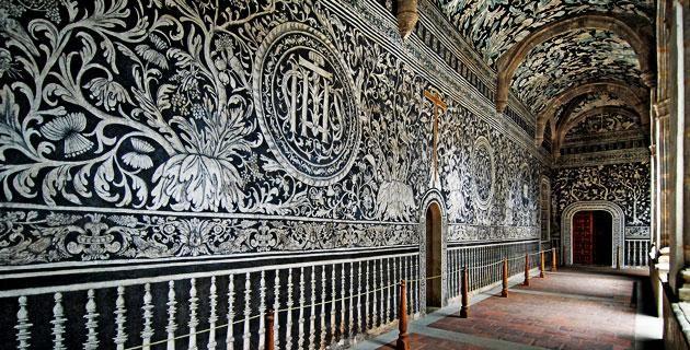 frescos2_corredor_exconvento_del_divino_salvador_malinalco_estadodemexico