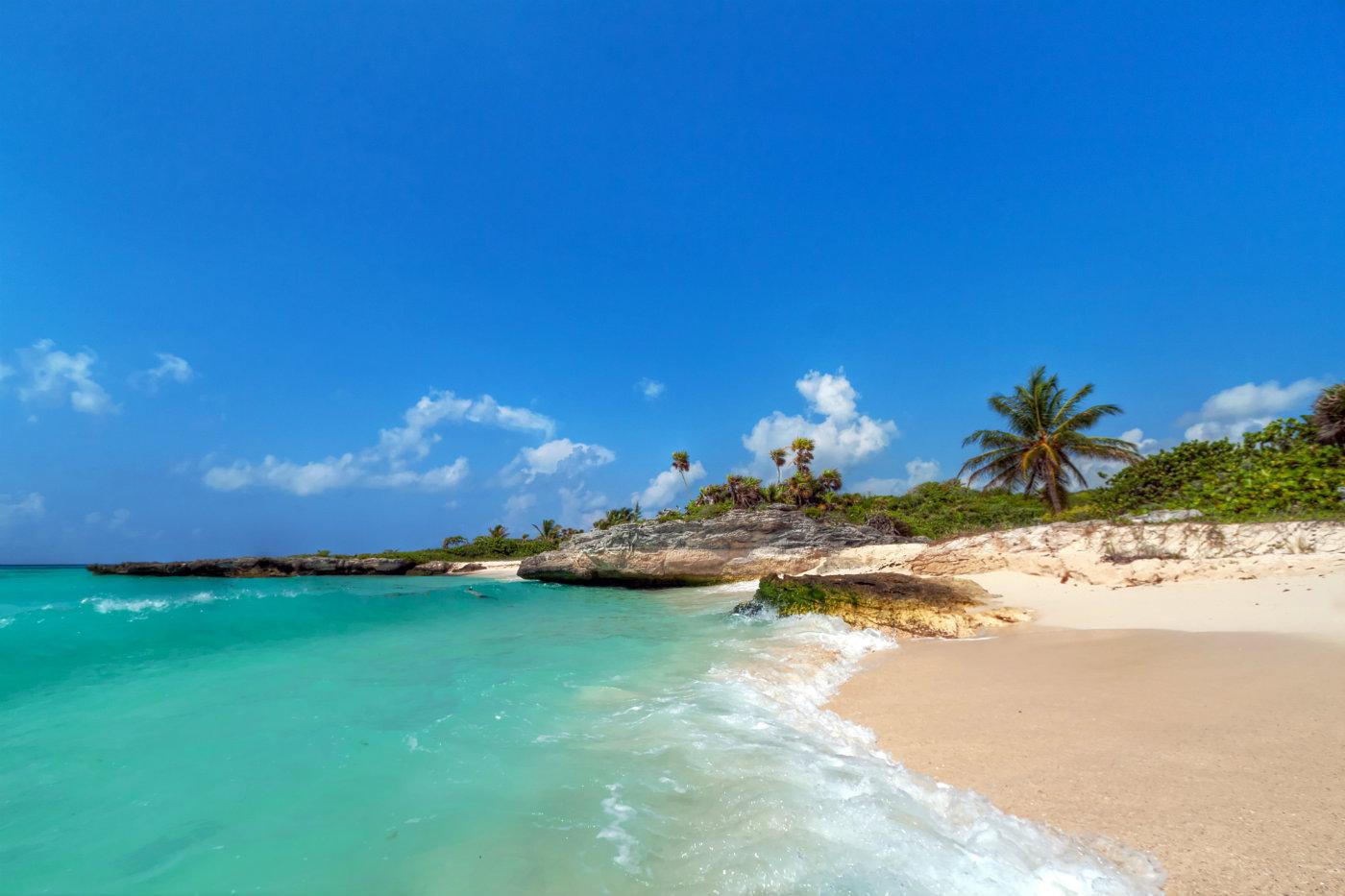 Caribe-mexicano