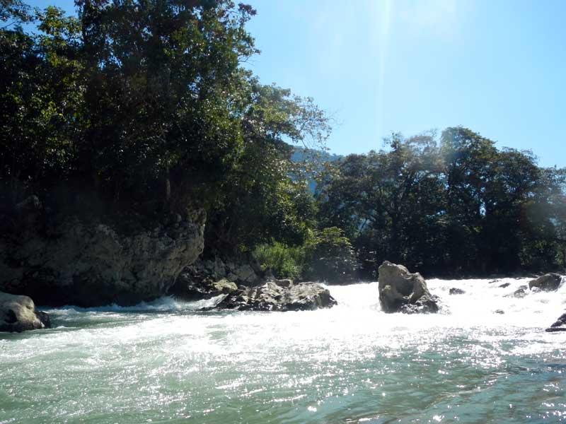 Opciones turísticas para aprovechar en Tabasco