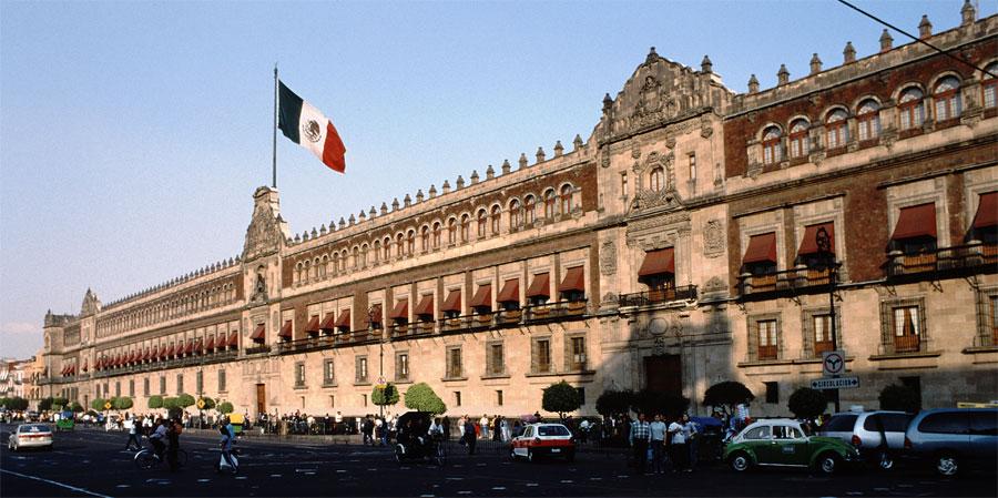 Centro-historico-Ciudad-Mexico