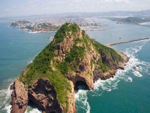 isla de piedra mazatlán